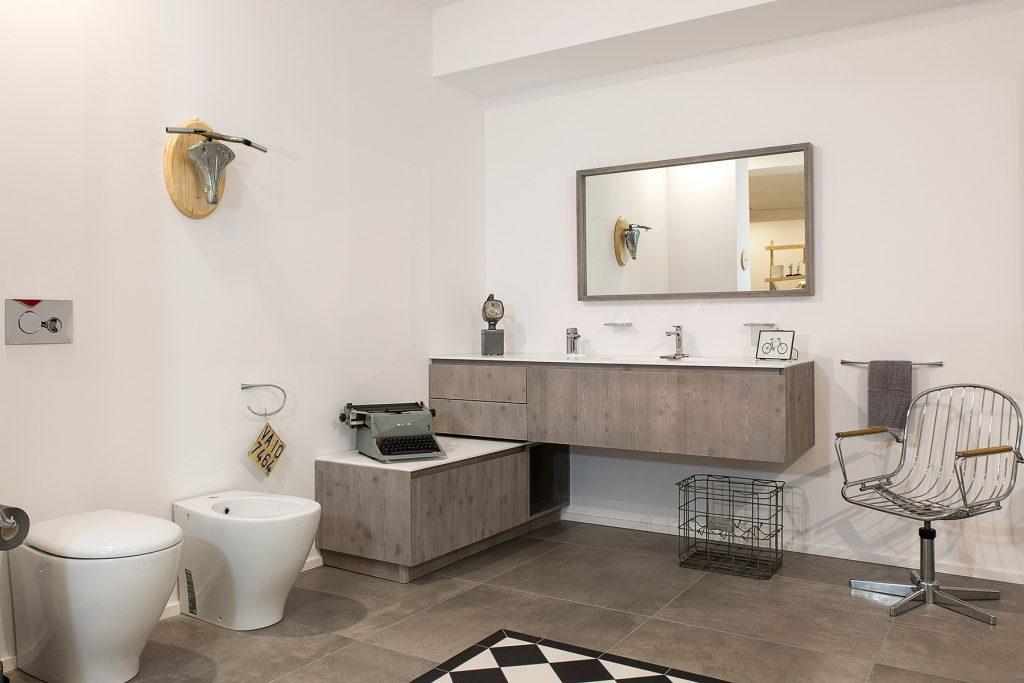 Idee di bagno busto arsizio legnano e gallarate - Arredo bagno legnano ...