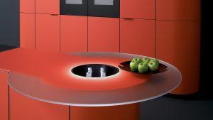 Cucina Argento Vivo Legnano
