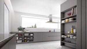 Cucine Velvet Profile Legnano