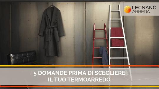 Termoarredo Legnano Arreda