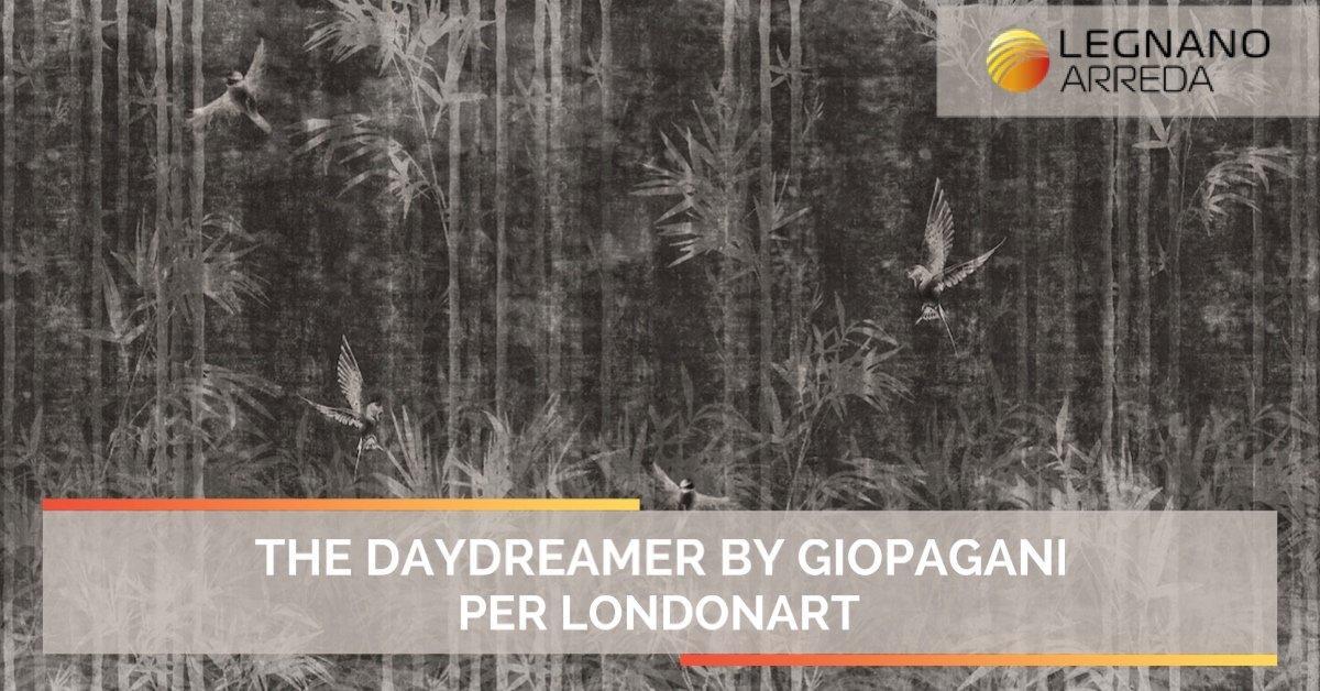 The Daydreamer by Londonart